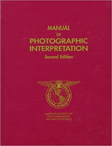 The Manual of Photographic Interpretation