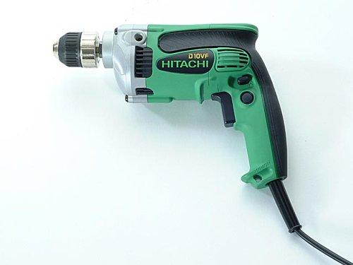 Hitachi - D10Vf Rotary Drill 10Mm 240 Volt