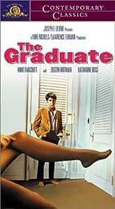 The Graduate [VHS]