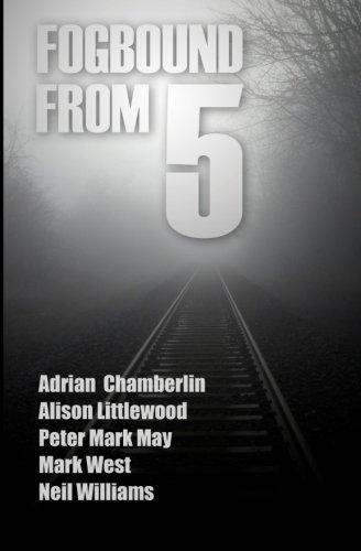 Download Fogbound From 5 ebook