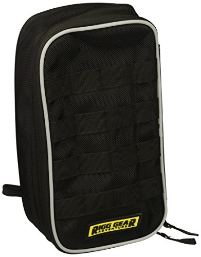 Nelson-Rigg RG-025R Rigg Gear Rear Fender Bag with Tool Roll