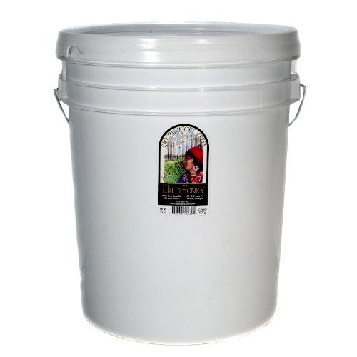 Wildflower Honey Bucket 5 Gallon