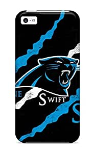 Best carolina panthers NFL Sports & Colleges newest iPhone 4/4s cases 1852140K582413749