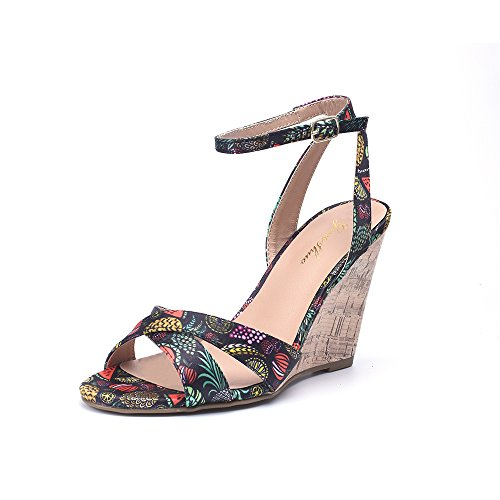 Wedge Sandals for Women,3.94
