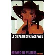 Disparu De Singapour -Le
