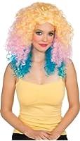 Rubie's Costume Pastel Punch Wig