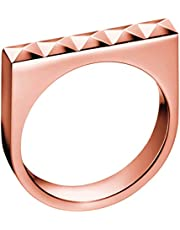 Calvin Klein Edge Ring Edge Po For women
