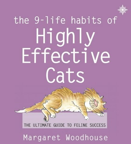 Download The 9 Life Habits of Highly Effective Cats PDF