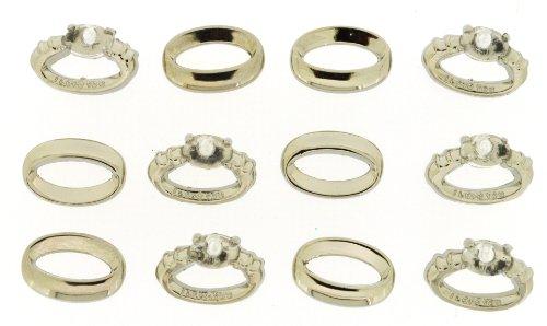 Dress Up 4209 Wedding Embellishment