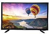 T-Series 80 cm (32 Inches) HD Ready LED TV TS3201A (Black) (2019 Model)