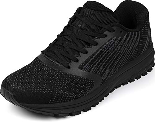 WHITIN Chaussures de Sport Running Basket Homme Femme Course Fitness Respirantes Sneakers 9 Couleurs Taille 36-47 EU 1