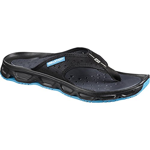 Surf Hawaiian Maschili black Infradito 000 Salomon Nero Rx Black Break 5q8xq06wX