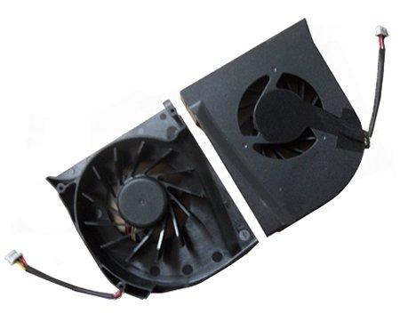 (Replacement for HP Pavilion DV6575us Laptop CPU Fan)