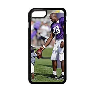 Custom Design With Adrian Peterson For Iphone 6 4.7 Apple Creative Phone Cases For Kid Choose Design 2