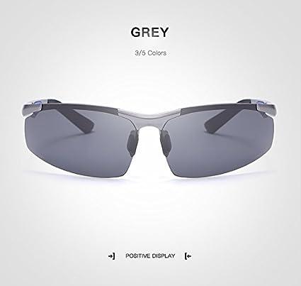 Yuying Gafas de Sol para Adultos Gafas Gafas de Sol de Moda ...