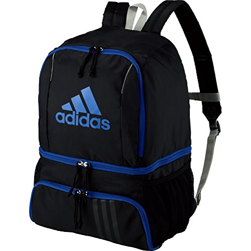 adidas(아디다스) 볼용 데이 팩 ADP27BKB 검정×청