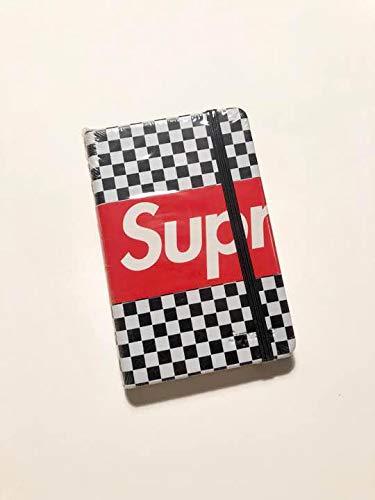 Supreme シュプリーム ノートブック 手帳 ボックス   B07PMP52HJ
