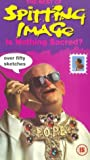 Spitting Image - The Best Of - Is Nothing Sacred? [VHS] [1984]