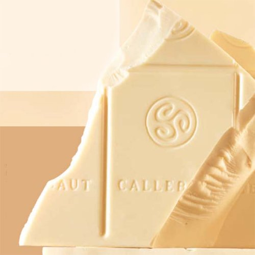 Callebaut White Baking Chocolate - 11 lb (11 pound) (11 Lbs) by Callebaut (Image #1)