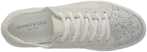 Sneaker Cole Kenneth New 2 White Fashion Women's York Kam 0wFwxqZ1