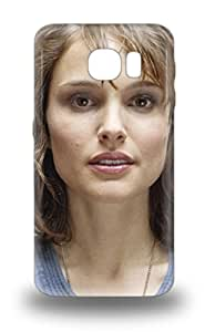 Durable 3D PC Case For The Galaxy S6 Eco Friendly Retail Packaging Natalie Portman American Female Nat The Professional V For Vendetta Black Swan ( Custom Picture iPhone 6, iPhone 6 PLUS, iPhone 5, iPhone 5S, iPhone 5C, iPhone 4, iPhone 4S,Galaxy S6,Galaxy S5,Galaxy S4,Galaxy S3,Note 3,iPad Mini-Mini 2,iPad Air )