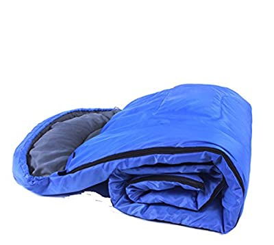Sixkiss Compact Waterproof Single Outdoor Camping Sleeping Bags(10-20°)