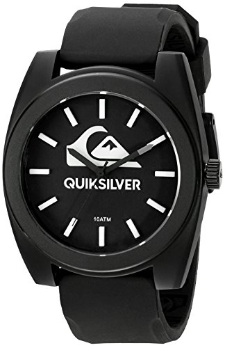 quiksilver-mens-qs-1022bkbk-the-big-wave-black-silicone-strap-watch