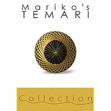 Marikos Temari Collection (Japanese Edition)