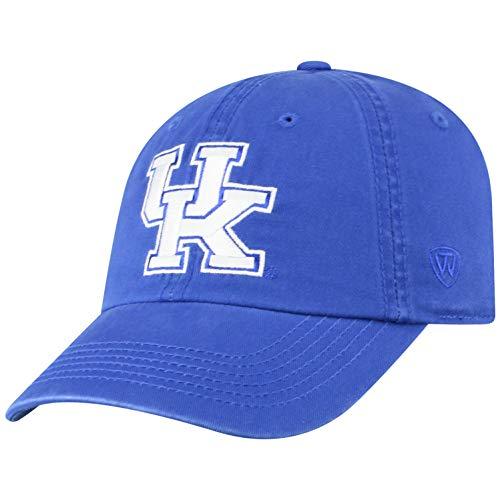 reputable site b970e e7e27 Kentucky Wildcats Adjustable Hats