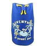 George Jimmy Cask Shape Swimming Bag Sport Equipment Bags Crab Waterproof Bags