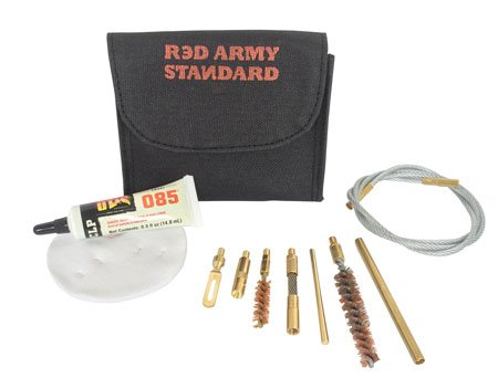 Red Army Standard CL067 Cleaning System 7.62 NATO/308 Win Cleaning Kit 19