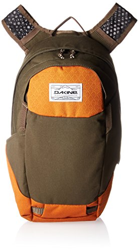 Dakine Men's Canyon 16L Backpack, Timber, One Size