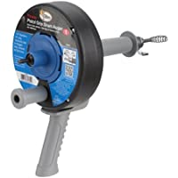 Cobra Products Power Pistol Grip Drum Auger