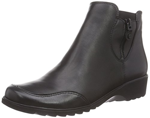 Ara womens Ankle boots black size 6.5 wide
