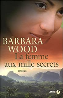 La femme aux mille secrets, Wood, Barbara