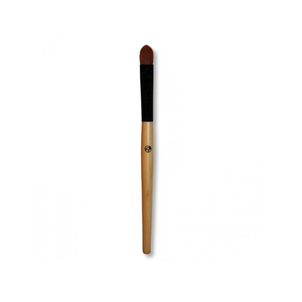 W7 Angled Blusher Brush Warpaint Cosmetics Ltd W7-394754