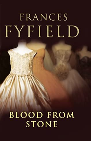 book cover of Blood from Stone