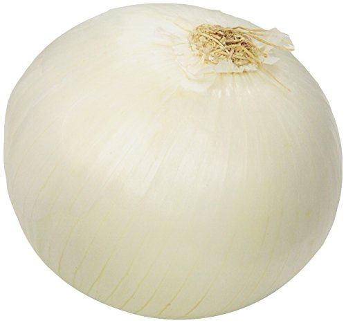 White Onion, One Large (Red Onion Vegetable)