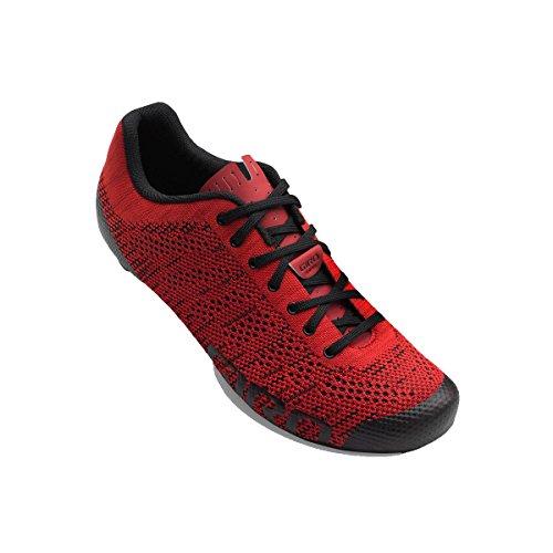すぐに配管工新鮮なGiro Empire e70ニットサイクリング靴 – Men 's