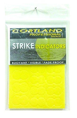 Cortland 663831 Foam Strike Ind - Cortland Foam