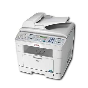 Ricoh Aficio FX200 - Impresora multifunción (Laser, Mono, Colour ...