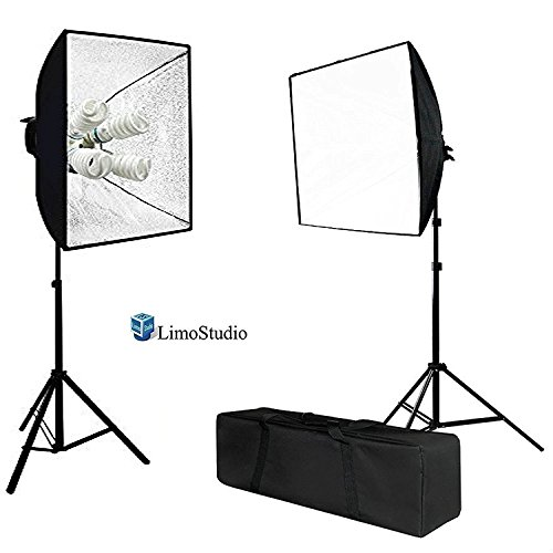 LimoStudio Lighting 16x24 Inches Softboxes AGG847