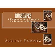BugScapes: A Photographic Tribute to Insects & Spiders (English Edition)