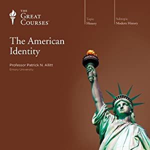The American Identity Lecture