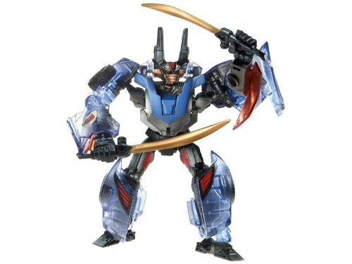 Transformers BBTS Exclusive Dark Energon Deluxe Defender Wheeljack Hasbro 653569825036