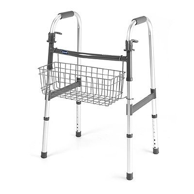 Invacare 6098 Walker Basket - Fits Invacare Walkers 6291 Series and 6281 Series except 6291-HDA by Invacare