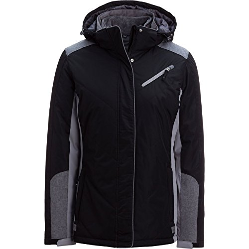 Below Zero 9602BT Systems 3 in 1 Jacket Women's