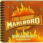 Marlboro Chili Roundup Flavor It Up 50 Winning Recipes