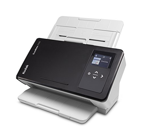 Kodak Scanmate i1150 1664390 Document Scanner