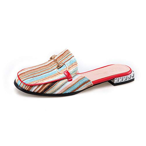 Sandales Femme Compensées Jaune BalaMasa ASL05602 6zBqwqx5n4
